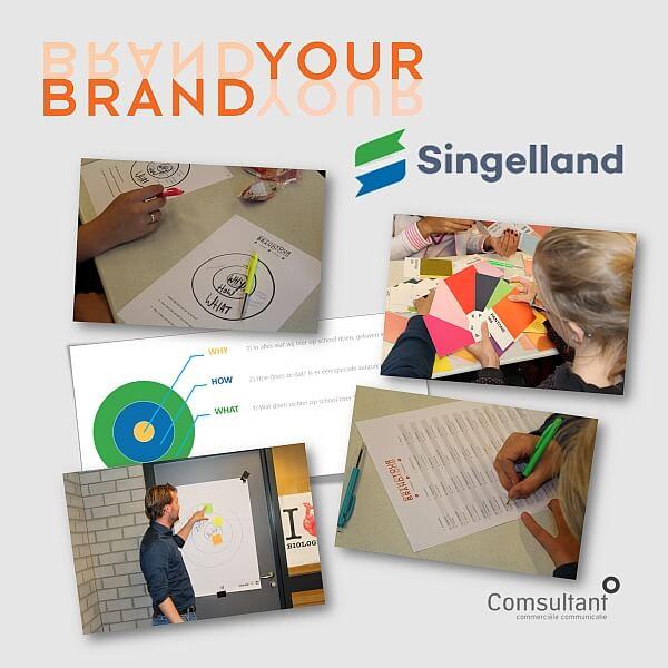 BrandYour Singelland College Brandspring Merksessie